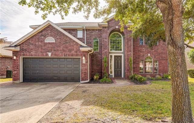 30020 Oakland Hills Dr, Georgetown, TX 78628 (#1582634) :: Service First Real Estate