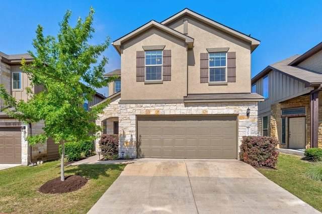9304 Privet Dr, Austin, TX 78748 (#1583110) :: Papasan Real Estate Team @ Keller Williams Realty