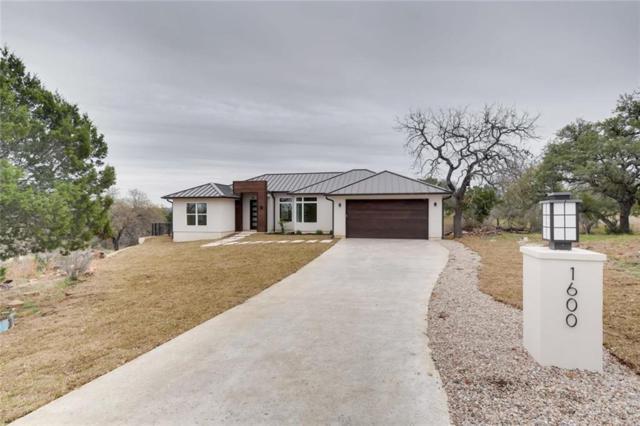 1600 H2o, Horseshoe Bay, TX 78657 (#1583236) :: Papasan Real Estate Team @ Keller Williams Realty