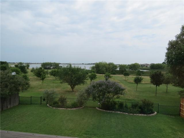 4101 Lake Edge Way, Pflugerville, TX 78660 (#1583640) :: RE/MAX Capital City