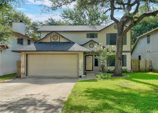 13005 Muldoon Dr, Austin, TX 78729 (#1583736) :: Papasan Real Estate Team @ Keller Williams Realty
