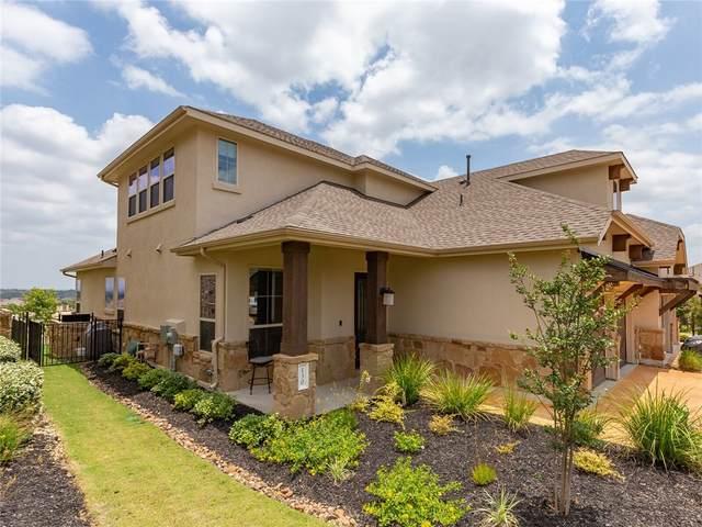 130 Cartwheel Bnd, Lakeway, TX 78738 (#1584080) :: Lauren McCoy with David Brodsky Properties