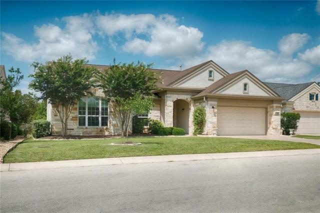 719 Armstrong Dr, Georgetown, TX 78633 (#1584245) :: The ZinaSells Group