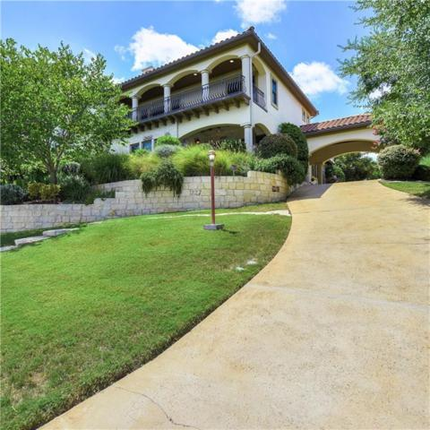 227 Golden Bear Dr, Austin, TX 78738 (#1584409) :: Papasan Real Estate Team @ Keller Williams Realty