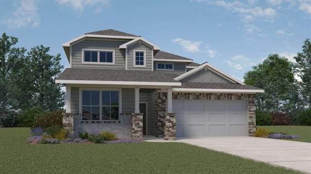 211 Big Cypress Bayou Rd, Hutto, TX 78634 (#1584706) :: The Perry Henderson Group at Berkshire Hathaway Texas Realty