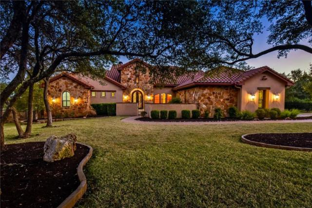 105 Tuscany Way, Georgetown, TX 78633 (#1584725) :: The Gregory Group