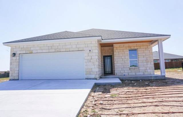 104 Thomas Cv N, Burnet, TX 78611 (#1586043) :: RE/MAX Capital City