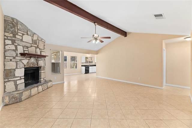 3904 Kandy Dr, Austin, TX 78749 (#1586486) :: Ben Kinney Real Estate Team