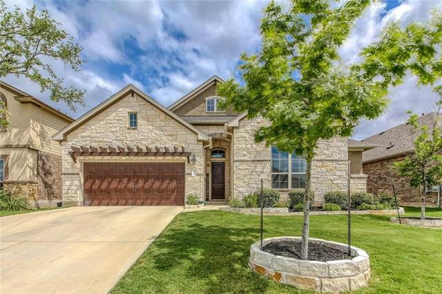 3712 Kearney Ln, Round Rock, TX 78681 (#1587067) :: The Summers Group