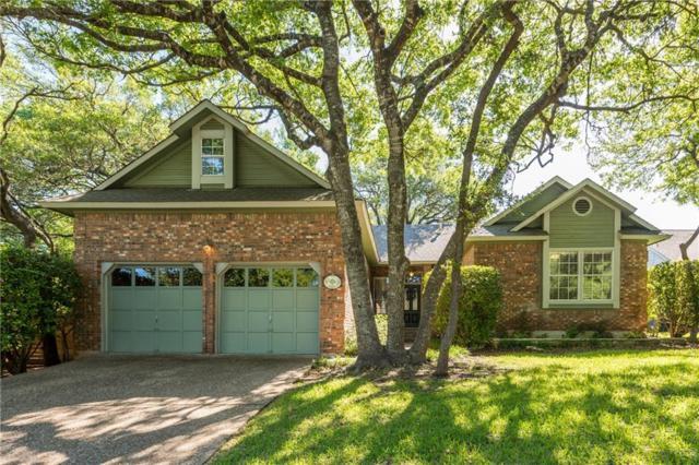 7202 Anaqua Dr, Austin, TX 78750 (#1587144) :: RE/MAX Capital City