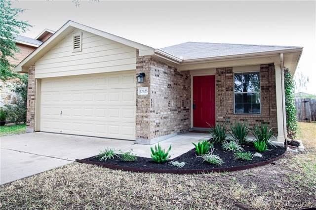 12825 Chime Dr, Manor, TX 78653 (#1588110) :: Watters International
