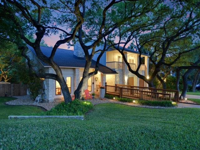 6505 Ladera Norte, Austin, TX 78731 (#1588405) :: Watters International