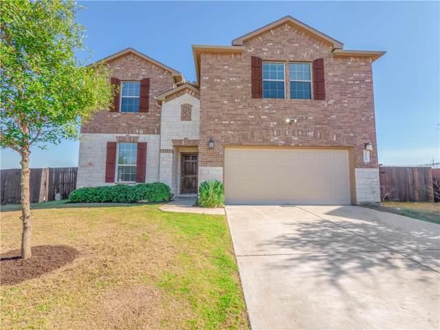 5824 Grampian Cv, Austin, TX 78754 (MLS #1588652) :: Bray Real Estate Group