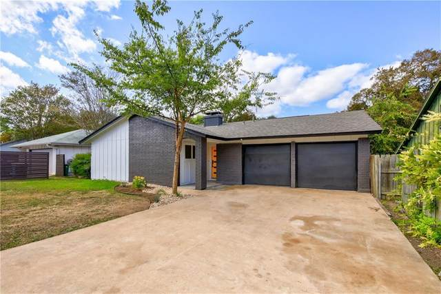 11718 Big Trl, Austin, TX 78759 (MLS #1589118) :: Brautigan Realty