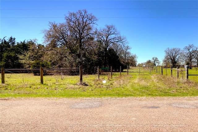 000 County Road 226, Giddings, TX 78942 (#1589475) :: Zina & Co. Real Estate