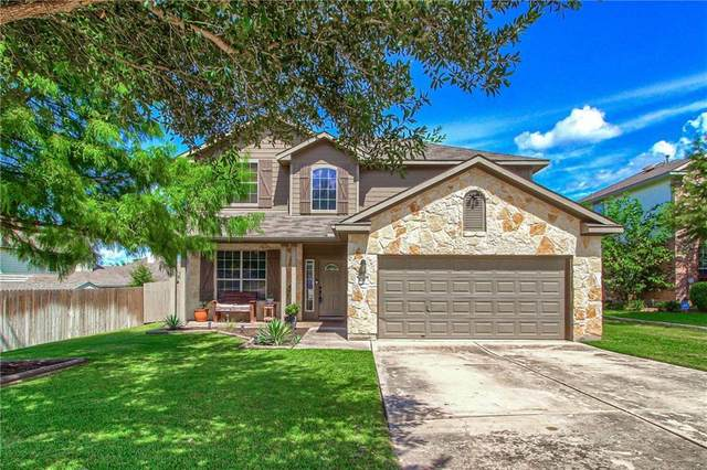 134 Amber Ash Dr, Kyle, TX 78640 (#1589723) :: The Perry Henderson Group at Berkshire Hathaway Texas Realty