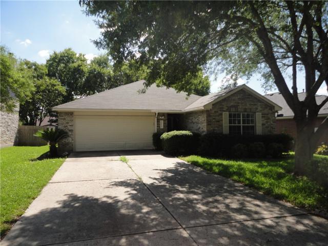 3013 Wavecrest Blvd, Austin, TX 78728 (#1590972) :: Austin Portfolio Real Estate - The Bucher Group