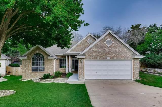 12403 Audane Dr, Austin, TX 78727 (#1591798) :: Papasan Real Estate Team @ Keller Williams Realty