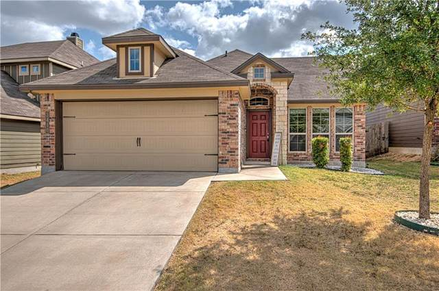 3410 Greyfriar Dr, Killeen, TX 76542 (#1591941) :: Papasan Real Estate Team @ Keller Williams Realty