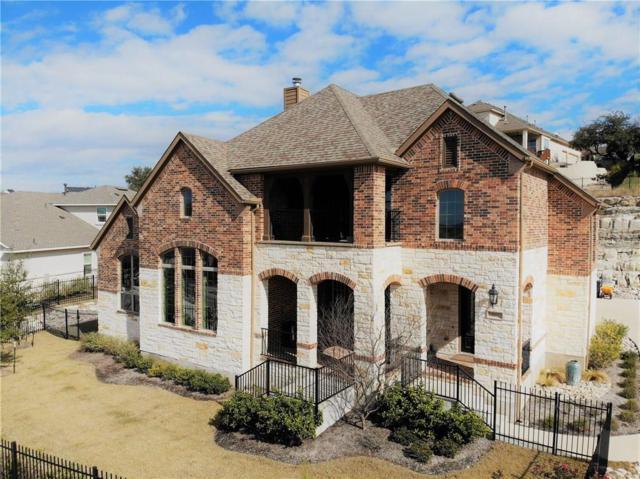 2112 Buffalo Gap, Leander, TX 78641 (#1592047) :: The Perry Henderson Group at Berkshire Hathaway Texas Realty