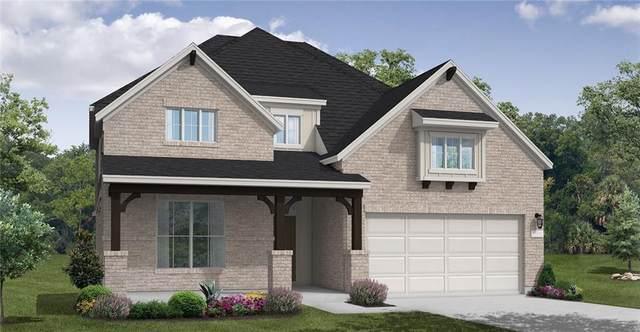 3508 Mercer Rd, Georgetown, TX 78628 (#1592824) :: Papasan Real Estate Team @ Keller Williams Realty
