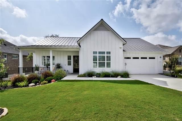 111 Hopping Peach Cv, San Marcos, TX 78666 (#1593391) :: Papasan Real Estate Team @ Keller Williams Realty