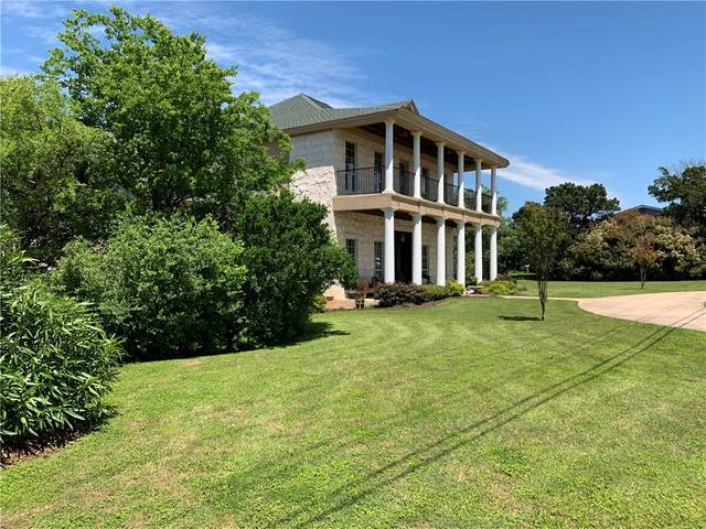 8500 Grandview Dr, Jonestown, TX 78645 (#1594408) :: All City Real Estate