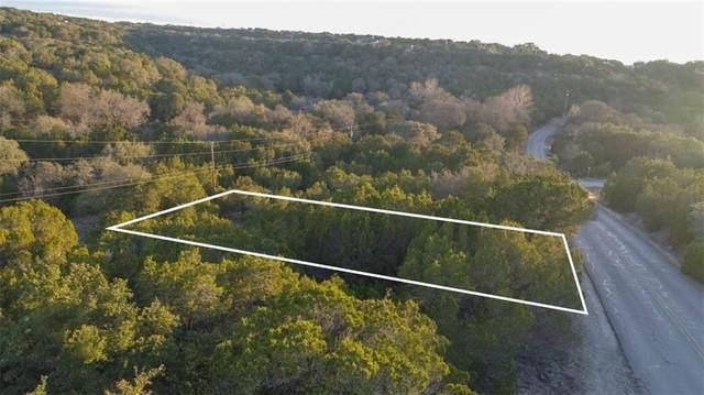 4805 Outpost Trce, Lago Vista, TX 78645 (#1594755) :: Zina & Co. Real Estate