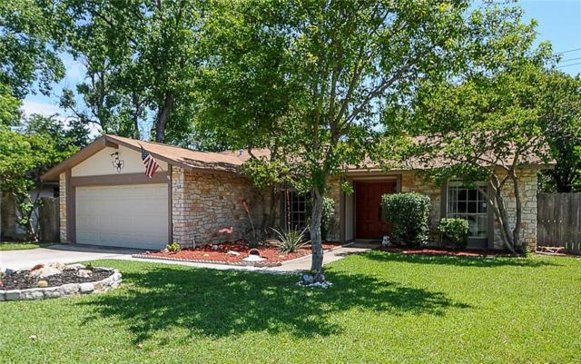 12301 Old Stage Cv, Austin, TX 78750 (#1595087) :: RE/MAX Capital City
