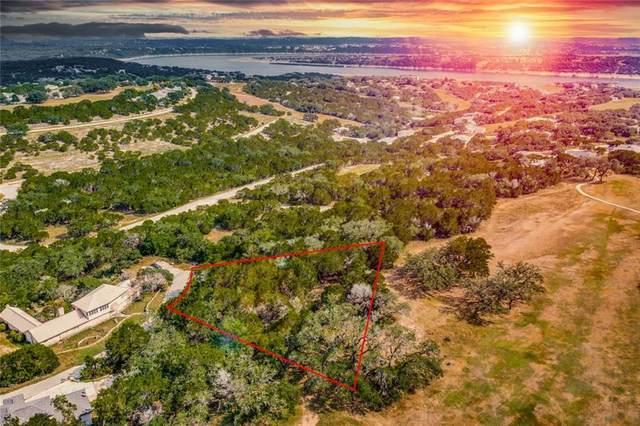 20818 Harrison Cv, Lago Vista, TX 78645 (#1595231) :: Papasan Real Estate Team @ Keller Williams Realty