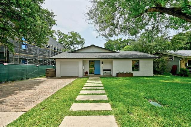 2607 Sherwood Ln, Austin, TX 78704 (#1595561) :: The Summers Group