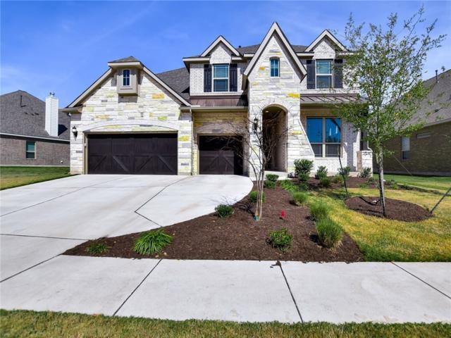 1713 Hollowback Dr, Leander, TX 78641 (#1595796) :: Papasan Real Estate Team @ Keller Williams Realty