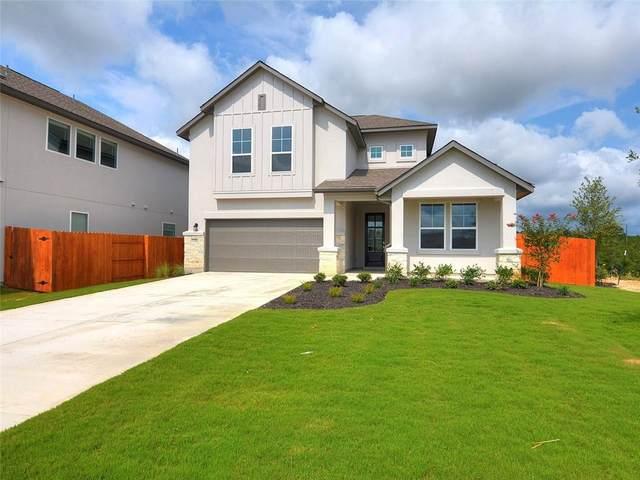 1326 Sahms Br, New Braunfels, TX 78132 (#1595876) :: Papasan Real Estate Team @ Keller Williams Realty