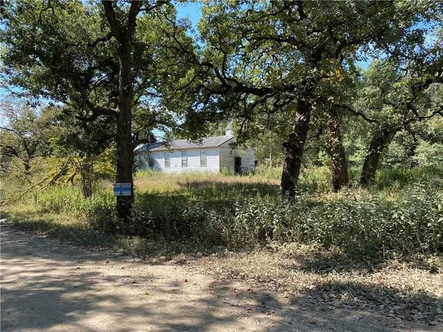 121700 E Farm Road 485, Cameron, TX 76520 (#1595912) :: Papasan Real Estate Team @ Keller Williams Realty
