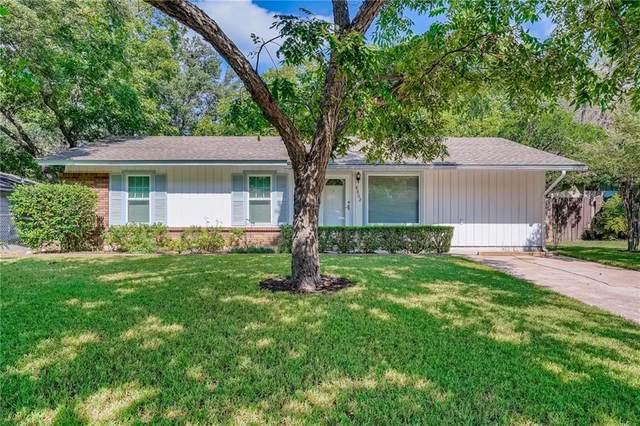 8802 Slayton Dr, Austin, TX 78753 (#1596124) :: Front Real Estate Co.