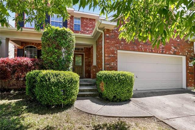 1602 Weatherford Dr, Austin, TX 78753 (#1596247) :: Papasan Real Estate Team @ Keller Williams Realty