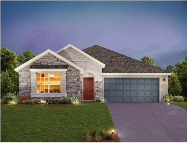 13009 Texana Trl, Manor, TX 78653 (#1597075) :: Papasan Real Estate Team @ Keller Williams Realty
