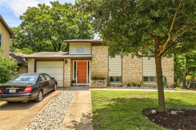 3811 Wilson St, Austin, TX 78704 (#1598116) :: Lauren McCoy with David Brodsky Properties