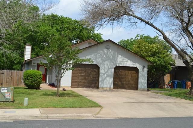 9908 Brasher Dr, Austin, TX 78748 (#1598437) :: Azuri Group | All City Real Estate