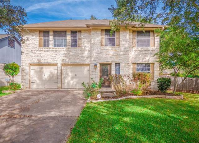 7410 Napier Trl, Austin, TX 78729 (#1598988) :: Ben Kinney Real Estate Team