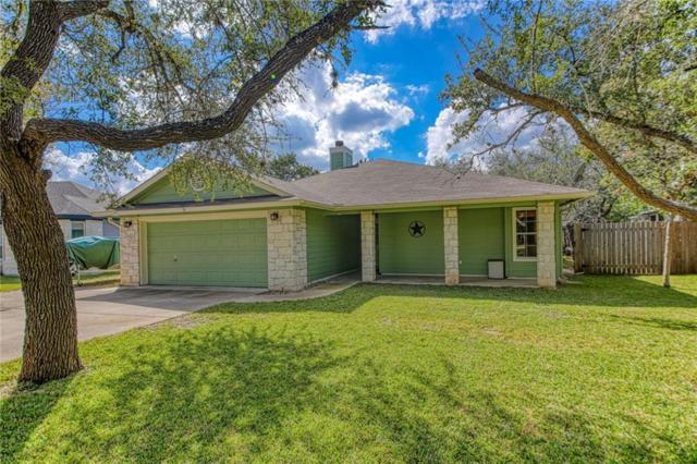 202 Champions Cv, Point Venture, TX 78645 (#1599845) :: The Gregory Group