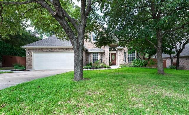 3308 Oxsheer Dr, Austin, TX 78732 (#1599883) :: The Summers Group
