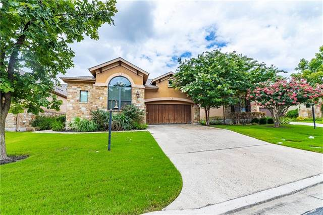 14 Prestonwood Cir, Lakeway, TX 78734 (#1600047) :: Papasan Real Estate Team @ Keller Williams Realty
