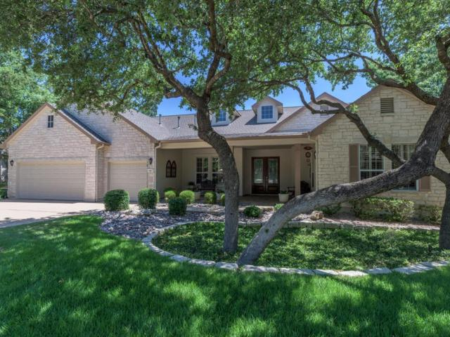 102 Aransas Cv, Georgetown, TX 78633 (#1600372) :: Ana Luxury Homes