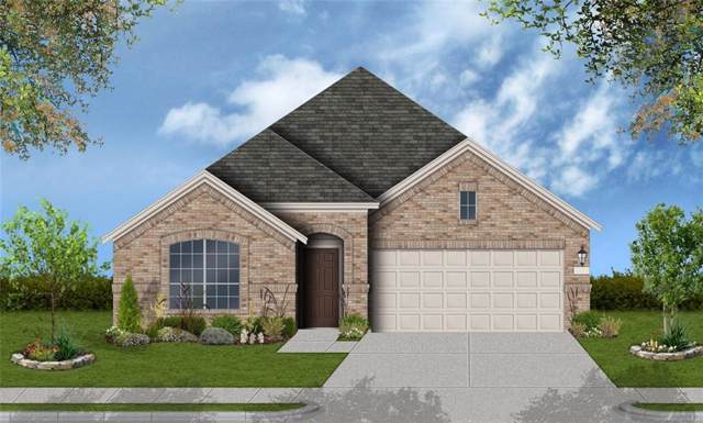 217 Belford St, Georgetown, TX 78628 (#1601080) :: The Heyl Group at Keller Williams
