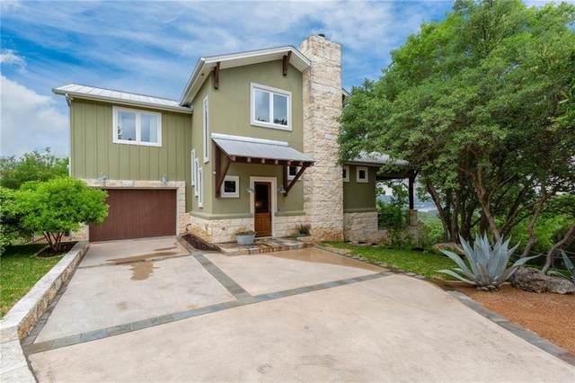 6902 Comanche Trl, Austin, TX 78732 (#1601803) :: Realty Executives - Town & Country