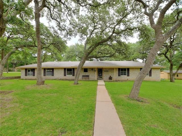 9001 El Rey Blvd, Austin, TX 78737 (#1603106) :: Papasan Real Estate Team @ Keller Williams Realty
