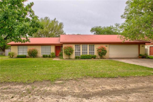 103 Wuensche, Thorndale, TX 76577 (#1603264) :: Zina & Co. Real Estate