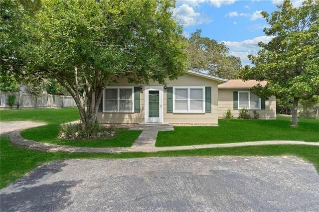 10022 Johns Rd, Boerne, TX 78006 (#1603488) :: Papasan Real Estate Team @ Keller Williams Realty