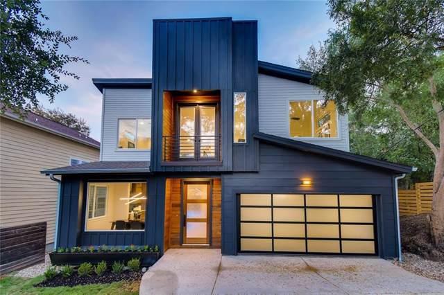 1111 Lott Ave, Austin, TX 78721 (#1604040) :: Ben Kinney Real Estate Team